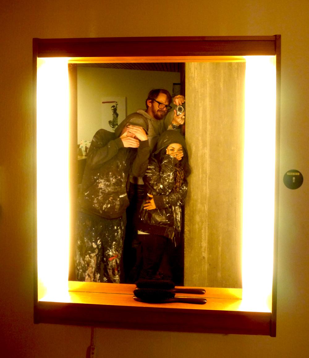 mirrorsm