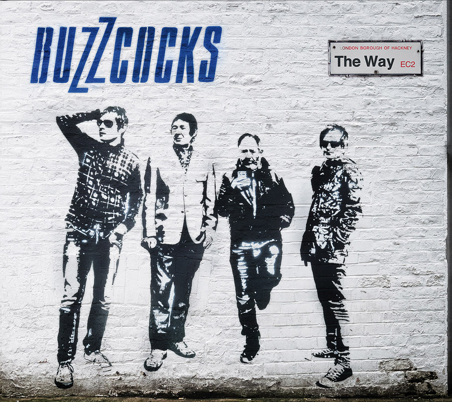 Buzzcocks_TheWay_DigiPack_Front